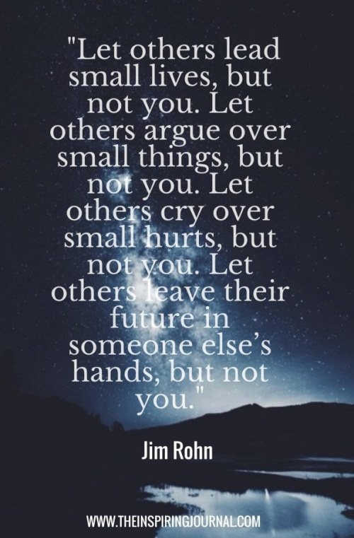 let-others-jim-rohn