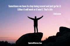 unknown-quote-encouraging-quote-sometimes-we-have-to-stop-being-scared-and-just-go-for-it-either-it-will-work-or-it-wont-thats-life